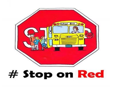 Stop on Red Contest