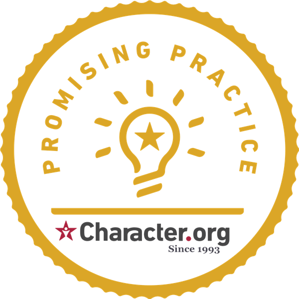 Harker School Recognized Nationally for Character.org's Promising Practice 2020
