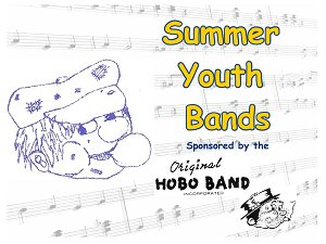 Youth bands