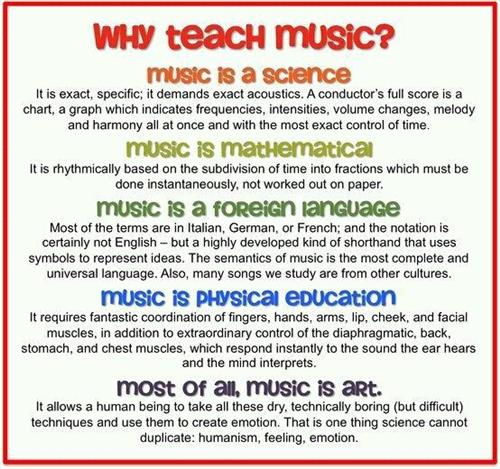 why music