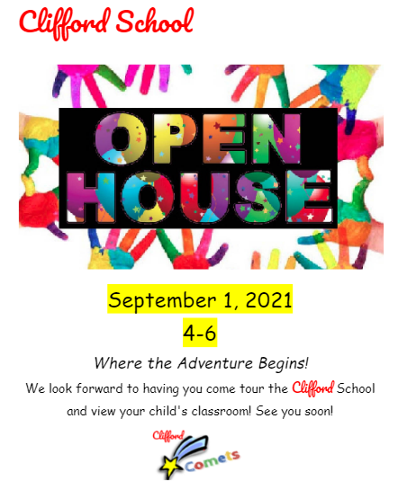 MCS Open House